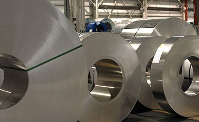 process metals