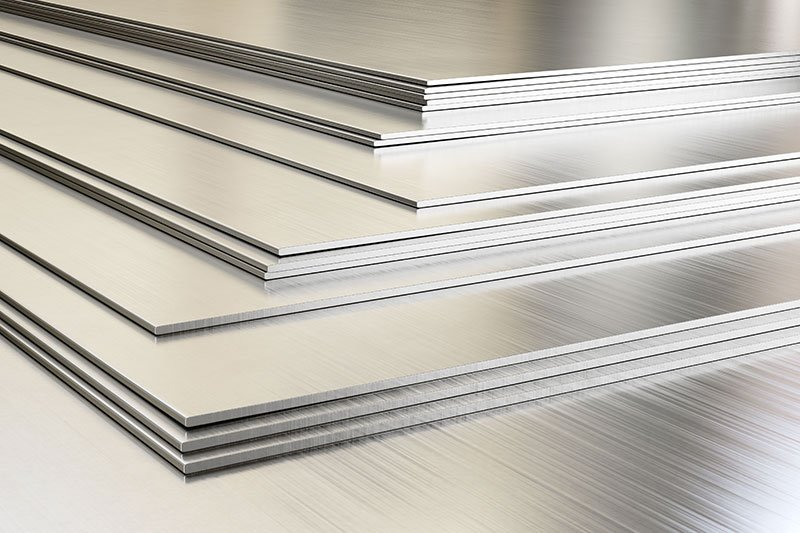 Sheet and Plate Processing